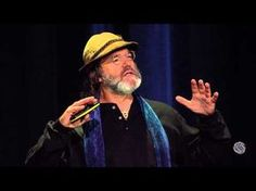 """Paul Stamets - How Mushrooms Can Save Bees & Our Food Supply 