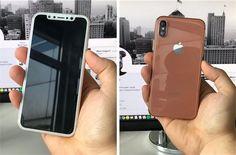 L'iPhone 8 d'Apple se déclinera en une nouvelle couleur : le Blush Gold ! Ce nouveau coloris remplacera donc la version Or et la version Rose.Le ...