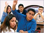 Resource: The Expanding Canon: Teaching Multicultural Literature in High School