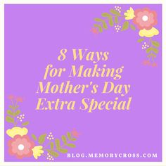 Mothers Day Special, Faith, Relationship, Christian, Memories, Messages, Mom, Words, Crafts