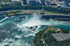 Let our Aerial Photographers capture your building, property or landscape. Aerial Photography has great perspective for commercial & residential properties Aerial Photography, Niagara Falls, Ontario, Environment, River, Landscape, Outdoor, Outdoors, Rivers