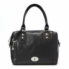 Fossil - Bowling bag Marlow