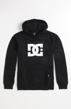I need some new DC hoodies.  Mens Dc Shoes Hoodie - Dc Shoes Star PH1 Pullover Hoodie