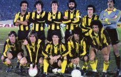 Peñarol 1983