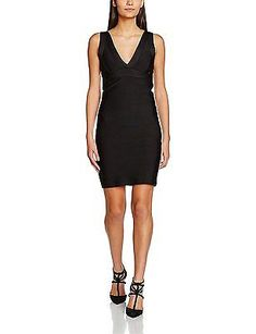 Womens Onlnew Fit S/L JRS Dress Only