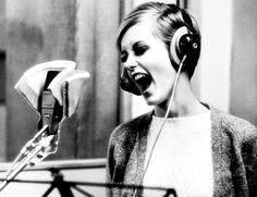 Style Icon Of The Week - Twiggy