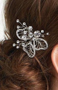 Wedding Belles New York 'Cosette' Hair Pin | Nordstrom