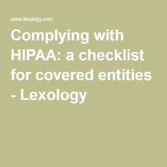 The HIPAA Privacy, Security, and Breach Notification Rules apply to healthcare providers who engage in certain electronic transactions, healthcare… Medical Transcription, Health Care, How To Apply