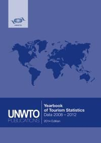 G 7-0/210 - Yearbook of Tourism Statistics, 2014 Edition [Imagen de http://statistics.unwto.org/publication/yearbook-tourism-statistics-2014-edition]