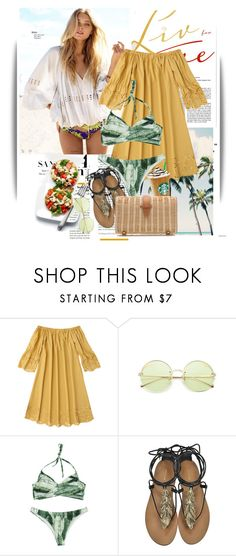 """""""Untitled #1479"""" by maja-k ❤ liked on Polyvore featuring Roberto Cavalli and J.Crew"""