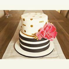 kate spade birthday cake - Google Search