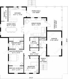 amazing beach house plan inspirations for your living style beach house beach house decor Castle Floor Plan, Castle House Plans, My House Plans, Beach House Plans, Cottage House Plans, Craftsman House Plans, Beach House Decor, House Floor Plans, The Plan
