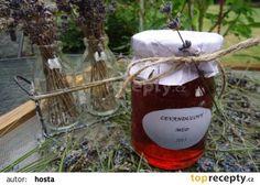 Levandulový med recept - TopRecepty.cz