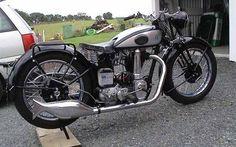1938 Horex