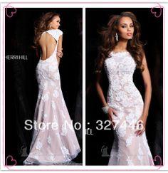 Prom dresses on Pinterest | Purple Prom Dresses, Cheap Prom ...