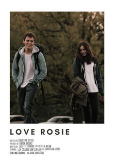 classic movies minimal / alternate love rosie movie poster made by lisa pham Iconic Movie Posters, Minimal Movie Posters, Minimal Poster, Movie Poster Art, Iconic Movies, Poster Wall, Pulp Fiction, Blond Amsterdam, Titanic Film