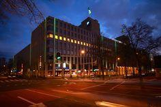 Thornico Building, Rotterdam, The Netherlands