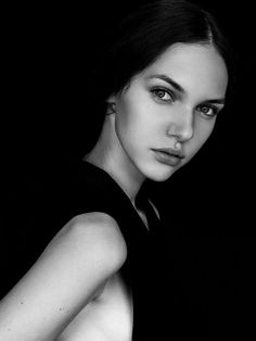 Photo of fashion model Patricia Petrova - ID 414778 Beautiful People, Beautiful Women, The Allure, Black And White Portraits, Very Lovely, Amazing Photography, Fashion Models, Im Not Perfect, Top Models