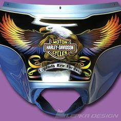 Chopper, Airbrush, Mazda, Harley Davidson, Truck, Motorcycle, Painting, Decorating, Cars