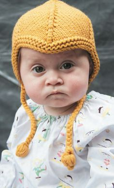 Sweet baby hat from Margherita kids fashion collection for winter 2015 Babies Fashion, Kids Fashion, Winter Fashion, Baby Knits, Cool Baby Stuff, Label Design, Missoni, Baby Knitting, Waiting