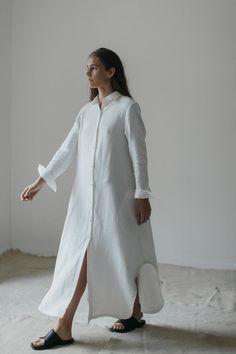 zii ropa linen dress