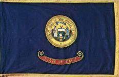 Idaho State Flag - Idaho Unit Study
