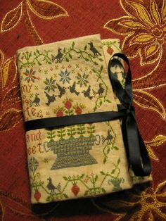 eReader case - swoon!