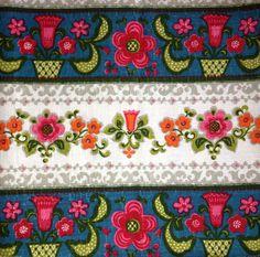 Dekoplus vintage fabric  Vintage Revival