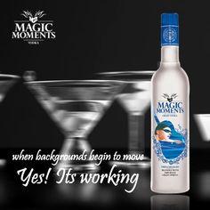 #magicmoments #m2 #vodka #quotes