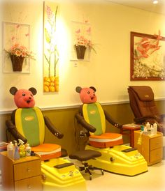 Kids Spa at Majestic Spa - Ft. Myers, FL