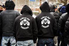 Også når det gælder færdselsloven og særlove som våbenloven og lov om euforiserende stoffer har de mandlige efterkommere af indvandrere fra ikke-vestlige lande en markant højere kriminalitet. Billedet er et arkivfoto (Foto: Linda Johansen)