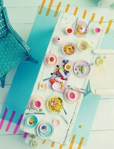 Sweet Paul - KIDS 2013 - Fantasy Kitchen Feature!