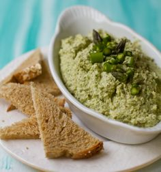 Lemon Jalape�o Asparagus Cashew Salad --use for sandwiches, dip, spread, baked as a pate/cheese, lasagna 'cheese' etc. (no soy)
