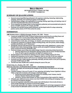 find this pin and more on resume sample template and format professional