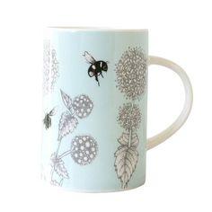 Beefayre Watermint Mug