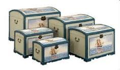 Buy #modern and #vintage #Trunk #sets in Toronto http://bit.ly/1zak3ue