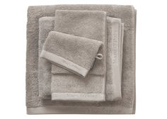 "Duschtuch ""Timeless Uni"", 70 x 140 cm Marken Logo, Marc O Polo, Bathroom Towels, Home Collections, Color Trends, Linen Bedding, Colours, Beige, Uni"