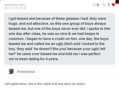Faith in humanity restored. Cute Love Stories, Sweet Stories, Sad Stories, Love Story, Cute Couple Stories, Love Stories Teenagers, Crazy Stories, Tumblr Stories, Romantic Love Stories