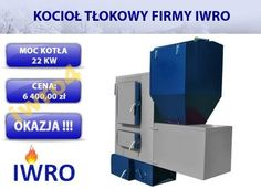 🔵 Zapraszamy Was do zapoznania się z naszą ofertą KOTŁÓW C.O na aukcjach allegro: ➡ http://allegro.pl/listing/user/listing.php?us_id=17206055  🔵 KONTAKT:  📱tel kom: 796640017 ✉e-mail: iwro@onet.pl  #kocioł #kotły #piece #dom #ogrzewanie #miał #pellet #ekogroszek #węgiel #centralne #polskisprzedawca #oferta #allegro #sklep