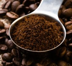 Веские причины не выбрасывать спитой кофе