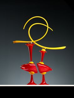 Red-Yellow-Combination_02 - Nick Mount Glass