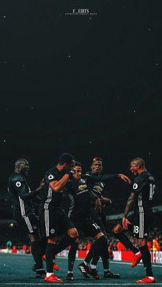 Paul Pogba Manchester United, Manchester United Wallpaper, Manchester United Legends, Manchester United Players, Soccer Couples, Soccer Guys, Man Utd Squad, Jordan Logo Wallpaper, Real Madrid Soccer