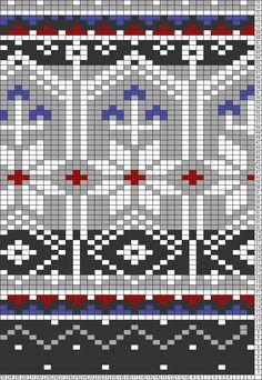 Tricksy Knitter Charts: dlp,SkiSwtr copy copy (104750) copy (104783) by jlp