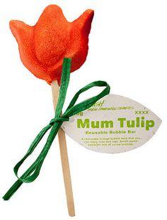 Bagni e Tulipani - LUSH