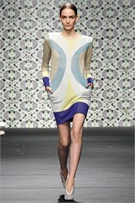 Iceberg - Spring Summer 2013 Ready-To-Wear - Shows - Vogue.it