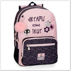 Pinkbagoly: Enso táskák a Pinkbagoly Webáruháznál Fashion Backpack, Backpacks, Fun, Bags, Handbags, Taschen, Purse, Purses, Backpack