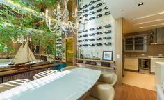 Lançamento Maison Zenith, apartamentos na Jardim Araxá em Londrina - A.Yoshii Engenharia e Construção Civil