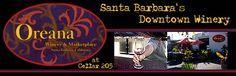 Project Happiness, from Oreana Winery & Marketplace (Santa Barbara, CA)