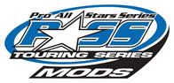 This will be what Matt will be racing this summer, 2012 P.A.S.S. Modified