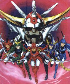 Samurai Warriors, quem lembra???